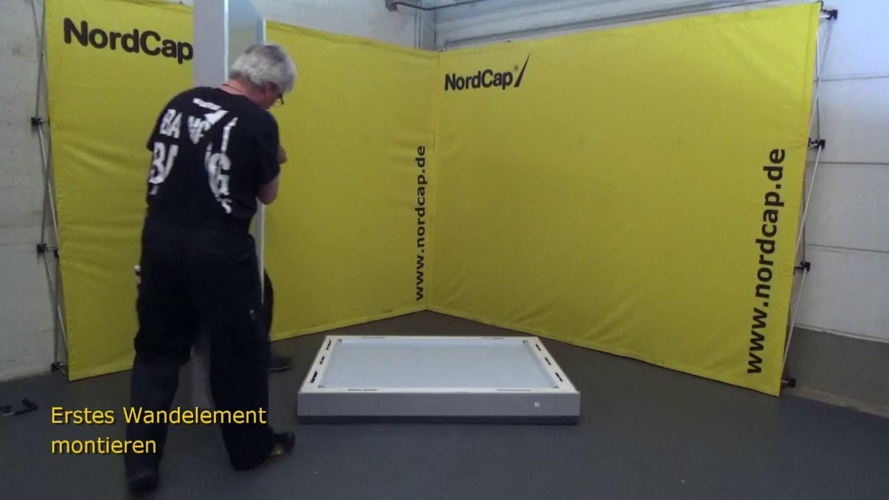 Beliebt Bevorzugt How-to: Tiefkühlzelle aufbauen - YouTube #PH_07
