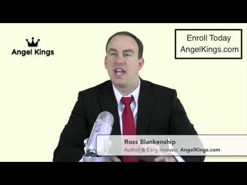 Top Startup Investing Online - Platforms - AngelKings.com