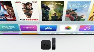 History of the Apple TV