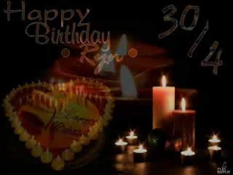 Happy Birth Day Ryn Nhac Hàn Quoc