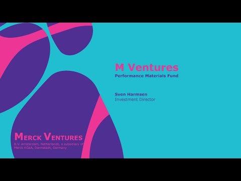 MERCK VENTURES - DEVELOPING YOUR IP AND STARTUPS THROUGH CORPORATE STRATEGIC ALLIANCES