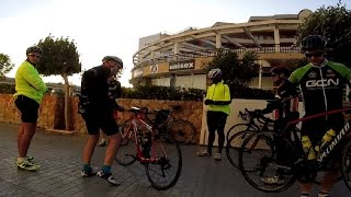 Mallorca Cycling Trip - October 2016