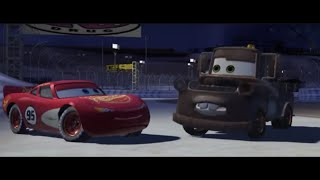 Мультики про машинки Тачки Молния МакКуин Animated cartoon Cars Lightning McQueen