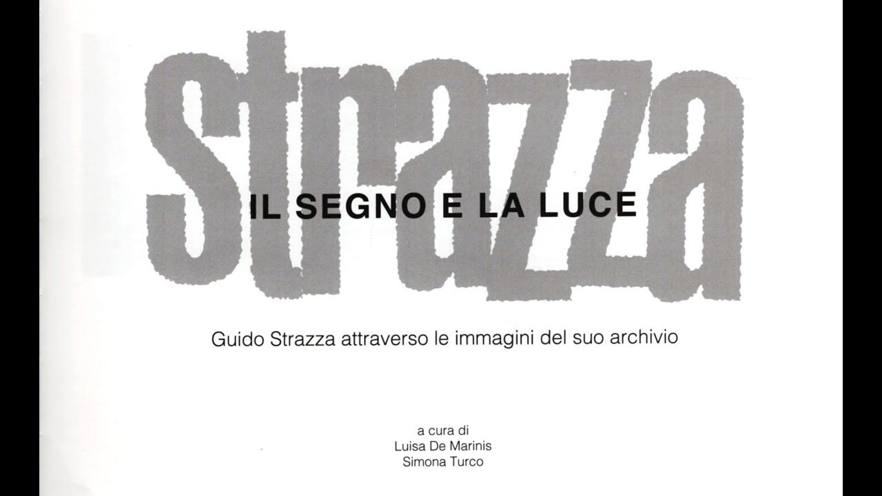 Guido Strazza, Il Segno e la Luce