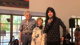 IMEDGE - Introduction - Bob Balzer | Joann Balzer | Joy Harjo