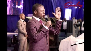 Miracles are real, Kidney failure Defeated, The lame Walks | Prophet Shepherd BushiriG