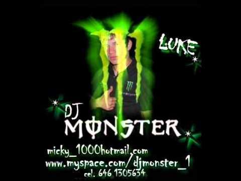dj monster 2011