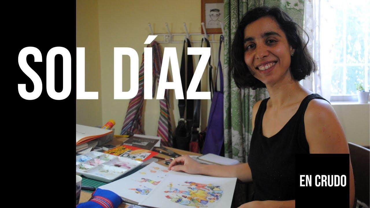 En Crudo - Live - Sol Díaz