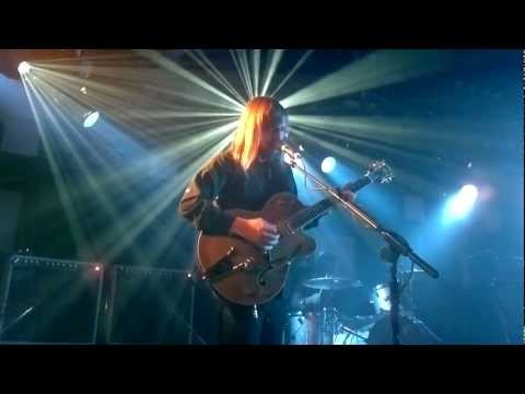 Lay My Head Down by The Band Of Skulls ,Norwich 29/02/12