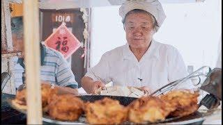 二更 | 79岁老太改良名小吃,赚了50万为儿子还债,2500万魔都人沉默了