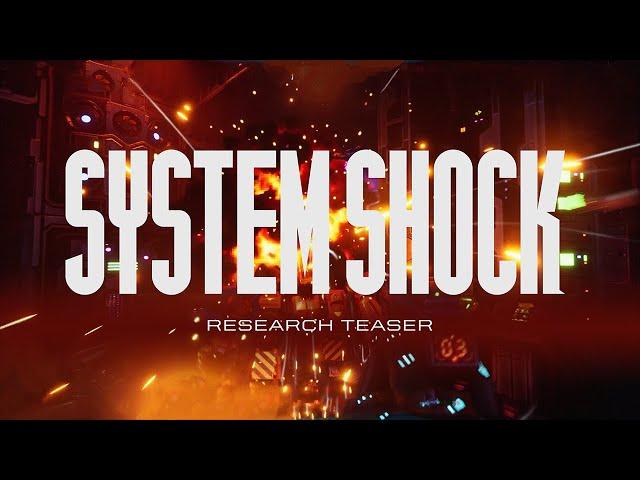 System Shock (2021) (видео)