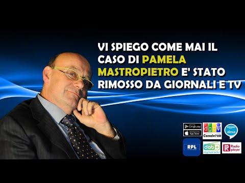 Vi spiego come mai il caso di Pamela Mastropietro è stato rimosso da giornali e TV. Carlo Cambi