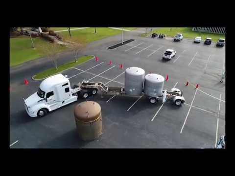 MEMA Waste Isolation Pilot Program Transportation Emergency Exercise