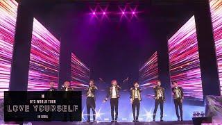 Magic Shop | BTS World Tour: Love Yourself in Seoul