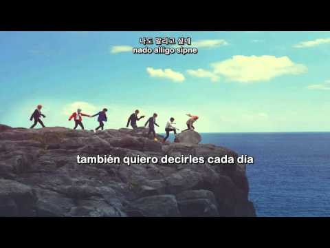 [Sub Esp/ Han/ Rom] BTS - Whalien 52 (sub español)