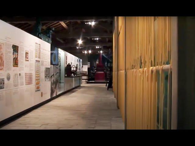 Visita ai Musei del Cibo