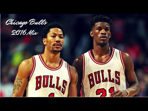 Chicago Bulls 2015-2016 Season Preview Mix
