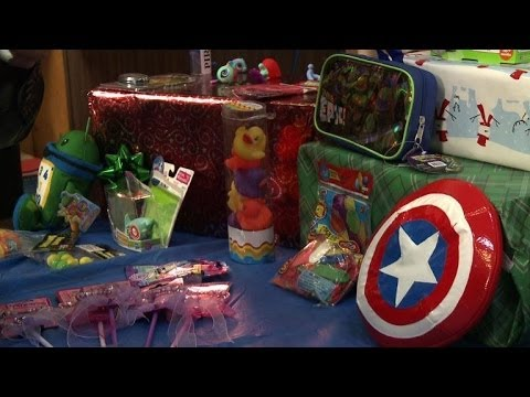 US research group releases toy safety survey