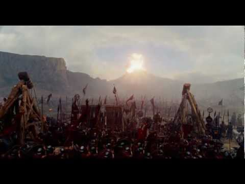 Ira de titanes - 0 - elfinalde
