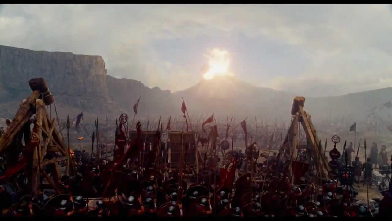 Ira de Titanes - Trailer final en español HD