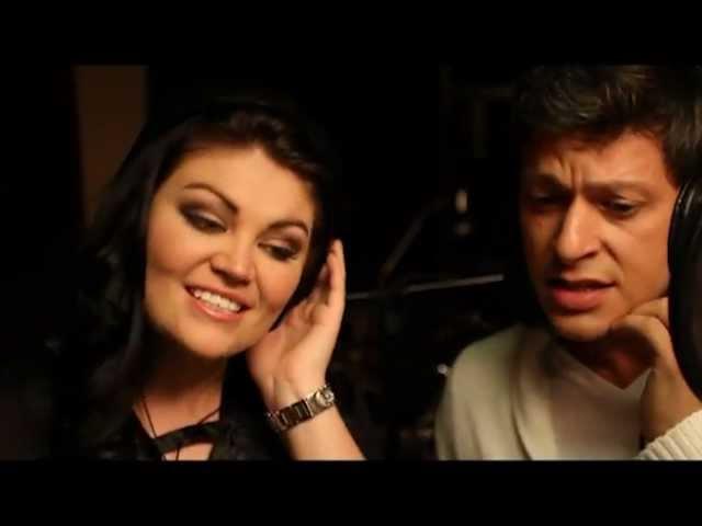 Corlea Botha and Patrizio Buanne - Ek mis jou elke dag