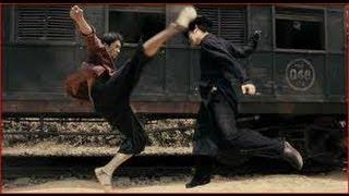 eXtreme Fight Scenes-Martial arts