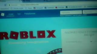 How to make a roblox account on a computer