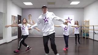 Как научиться танцевать танец хип-хоп (hip-hop). Уроки танцев и обучениие танцу хип-хоп в M.Dance