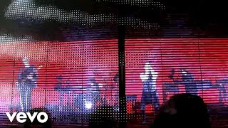 Nine Inch Nails - Came Back Haunted (VEVO Presents)
