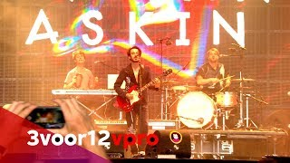 Indian Askin - Really Wanna Tell You + Answer (live at Pinkpop 2019)