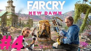 Far Cry: New Dawn PL (4) — Pastor i Grace