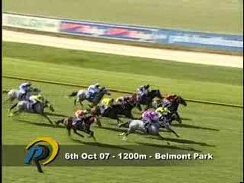 Perth Racing Ascot Preview 20 October 07 - Race 9
