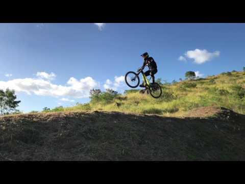 Salinas Gravity Park Puerto Rico