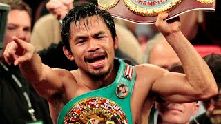 10 times Manny Pacquiao Shocked the World |AE Boxing Highlights
