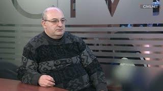 Սերժ Սարգսյանի հեռանալ մնալու հարցում վճռորոշը Ռուսաստանն է  քաղտեխնոլոգ Արմեն Բադալյան