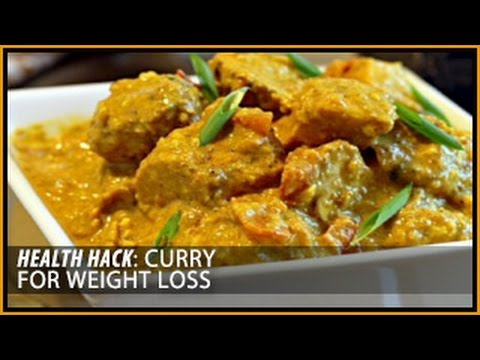 Curry for Weight Loss | Power Spices: Health HacksThomas DeLauer