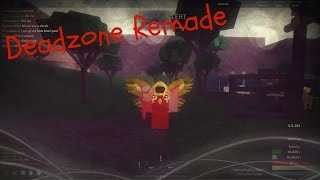 Roblox: Deadzone Remade: Kill Montage #7 (800+ Subs and 100K+ Views Special!)