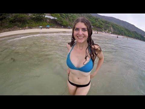 Best Beach Day in Puerto Vallarta!