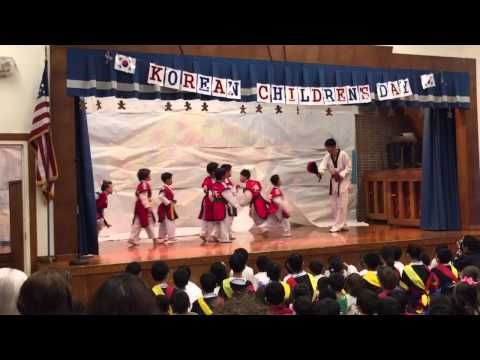 North Cliff School Taekwondo 2015 (Part 2)