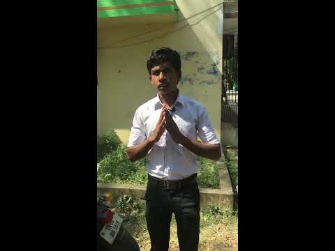 Agriculture and unemployment in Tamil Nadu , Pachaiyappa's College