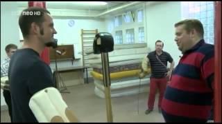 Repeat youtube video Burschenschaften  Herr Eppert sucht streit Dokumentation