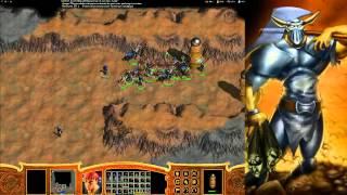 Zagrajmy w Warlords Battlecry II #00