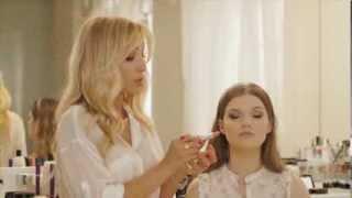 Школа макияжа от Avon & Борщевской. Свадебный макияж.(, 2013-09-25T11:28:27.000Z)