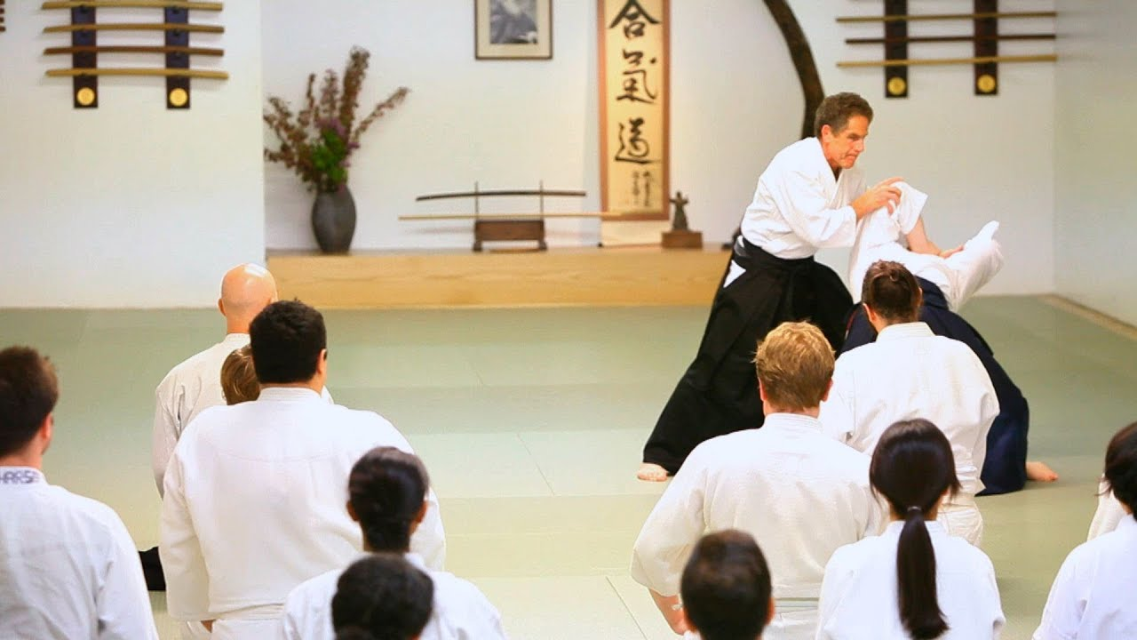 Aikido Images what is aikido? | aikido lessons - youtube