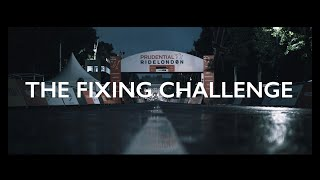 THE FIXING CHALLENGE TRAILER