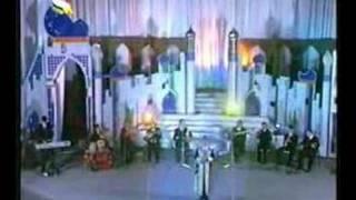 Tajik Folk Music  Kobiljon Zaripov - Khoram makun