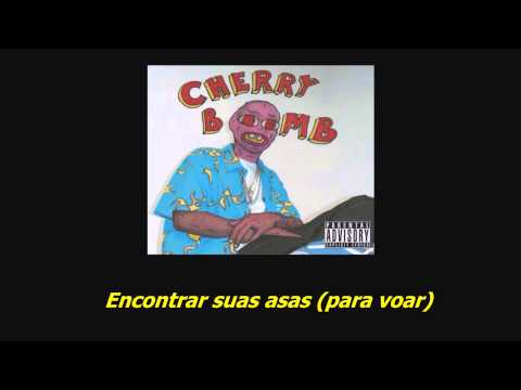 Tyler, The Creator - Find Your Wings [Legendado]