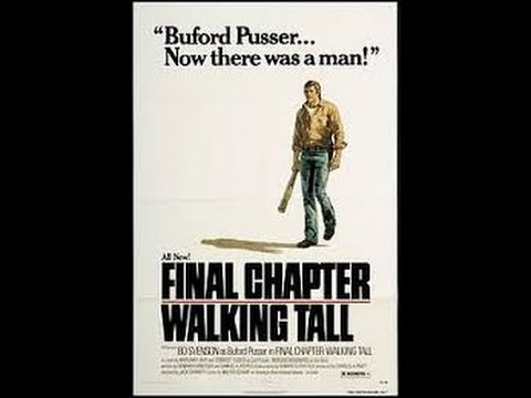 Walking Tall - The Final Chapter (1977)