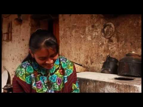 Training Indigenous People in the Guatemalan Highlands CECAP