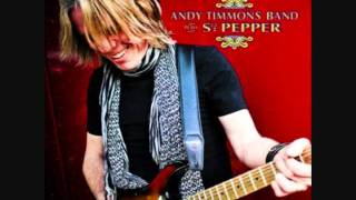 Andy Timmons Band Strawberry Fields Forever